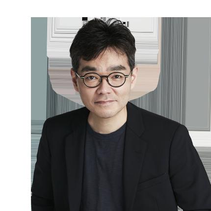 대한민국 대표 북큐레이터 이동우