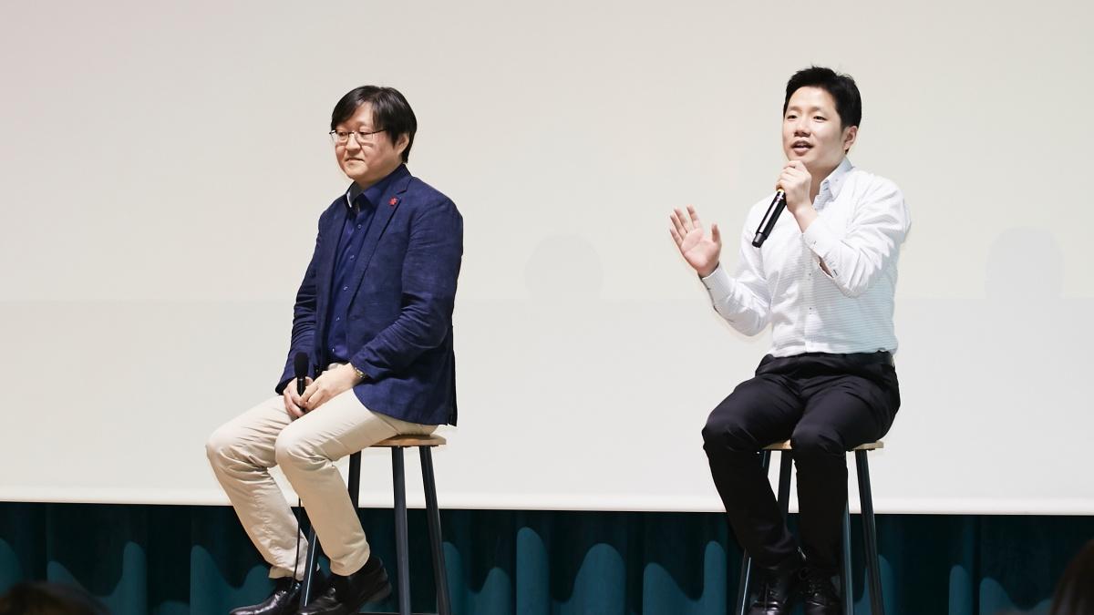 [Q&A] 정상엽 쿠팡 투자개발실장 X 박창현 이마트 S-LAB 랩장
