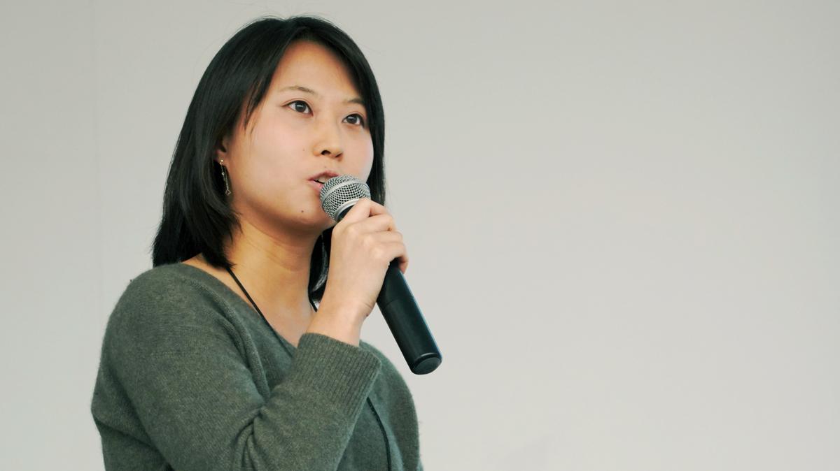 내가 원하는 삶은 내가 만든다, 스스로 바꾸고 운영하는 도시 DIY - 이승민 한국 리노베링 대표