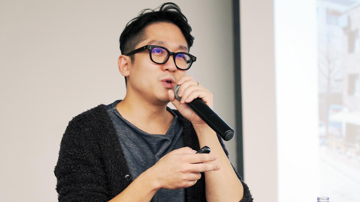 함께 살고, 함께 일하는 동네 아지트 '로컬스티치' -김수민 로컬디자인무브먼트 대표