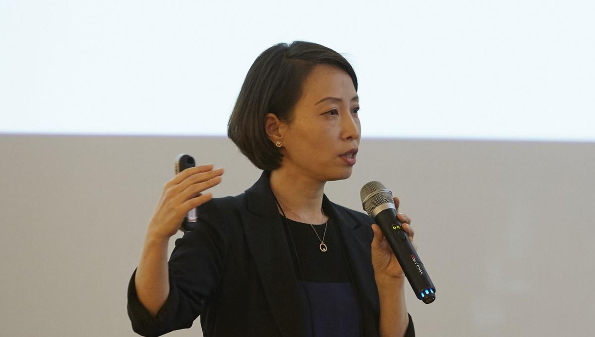 불확실성의 시대, 구글이 원하는 인재는 - 민혜경 구글코리아 HR총괄