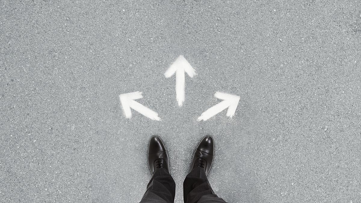 당신의 회사를 평가하라. 사표 쓰기 전 해야 할 질문(1)