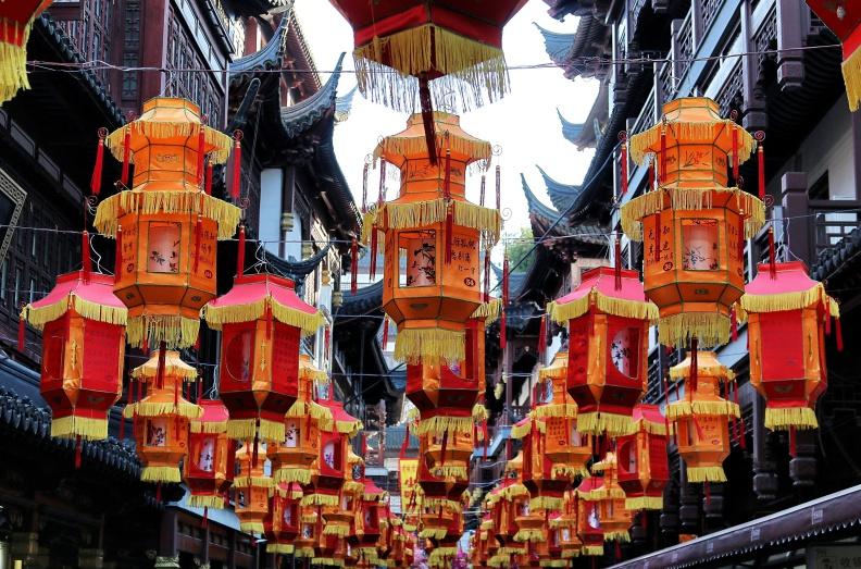 돈(3) : 중국의 침체와 트럼프의 전략
