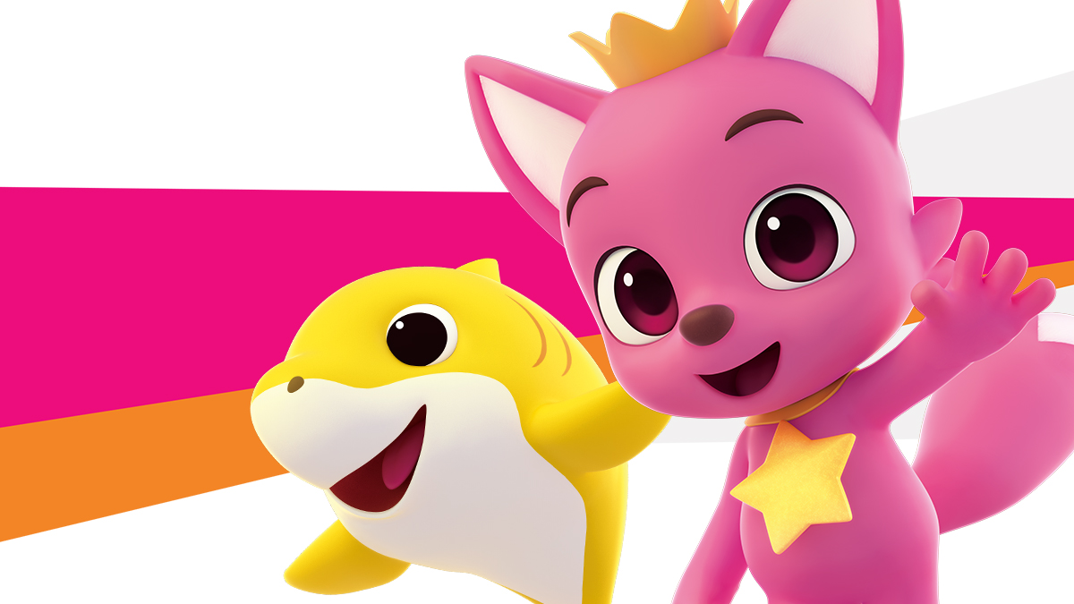 핑크퐁(1) : 유튜브 120억 뷰, 핑크퐁 콘텐츠의 성공 전략