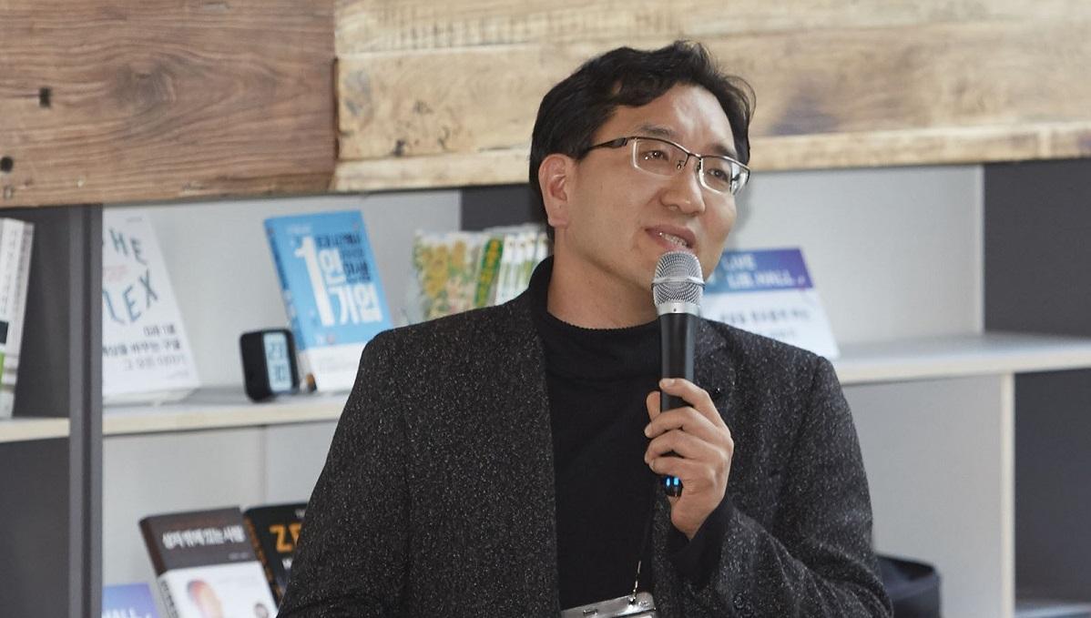 배민을 망하게(?) 할 수 있는 사람을 찾습니다 - 박세헌 우아한형제들(배달의민족) HR 담당 수석