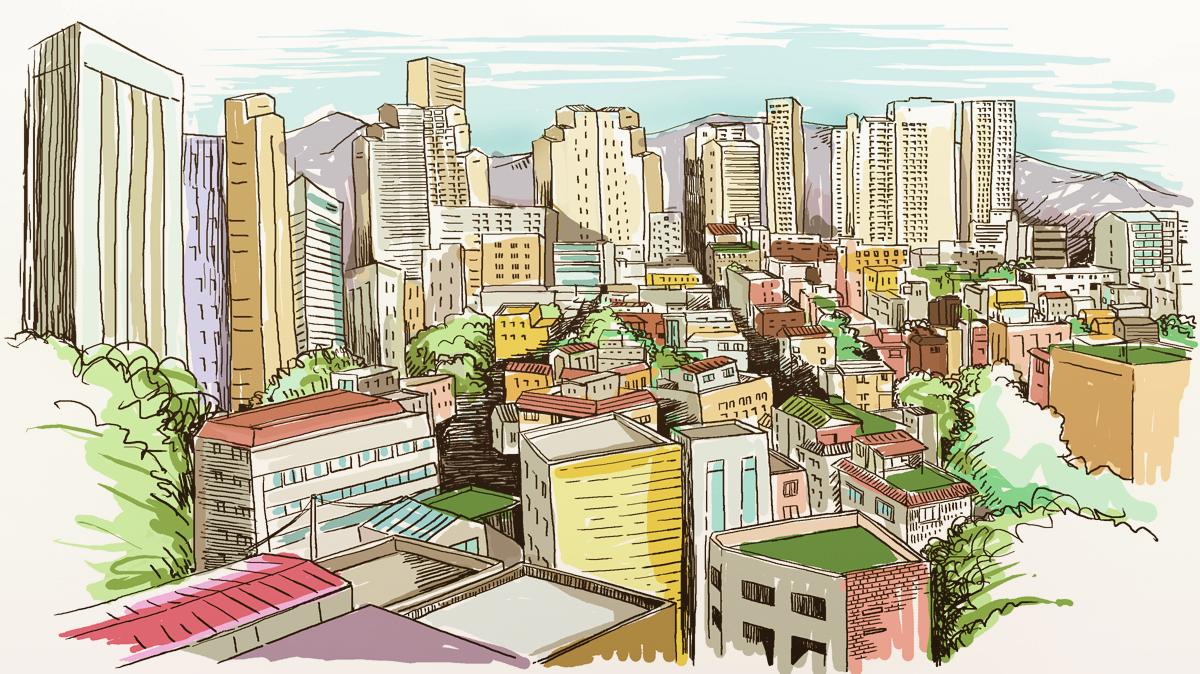 프롤로그 : 오늘, 도시 사용법