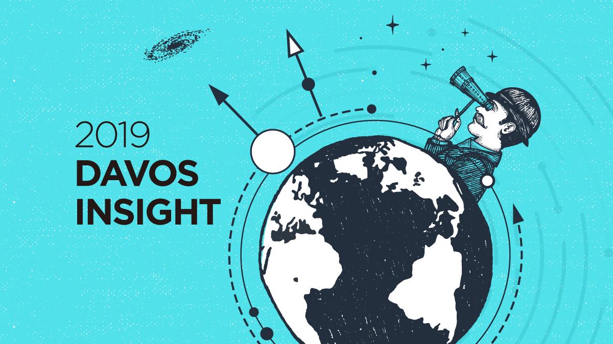 2019 다보스 인사이트 : 글로벌 리더들의 세계 경제 대전망